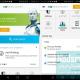 داشبورد ESET Mobile Security برای آندروید