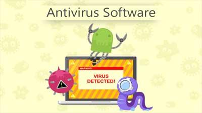 نکات خرید آنتی ویروس